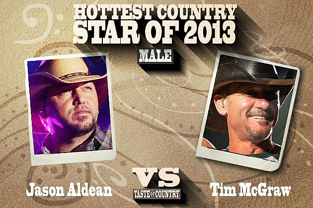 Jason Aldean Tim McGraw