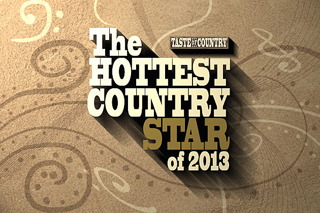 Hottest Country Star