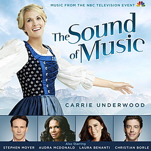 Carrie Underwood 'The Sound of Music'