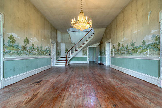 Tim McGraw Faith Hill House