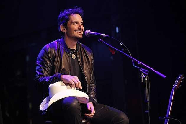 Brad Paisley will bring his Life Amplified Tour to eastern Canada and ...