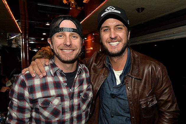 Dierks Bentley, Luke Bryan