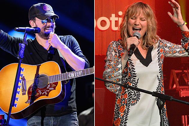 Eric Church, Jennifer Nettles