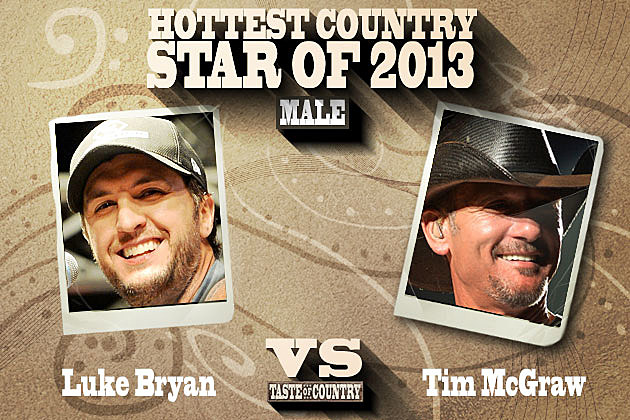 Luke Bryan, Tim McGraw