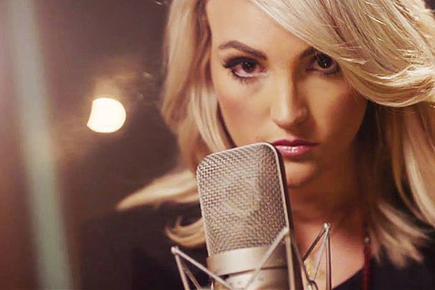 Jamie Lynn Spears Interview