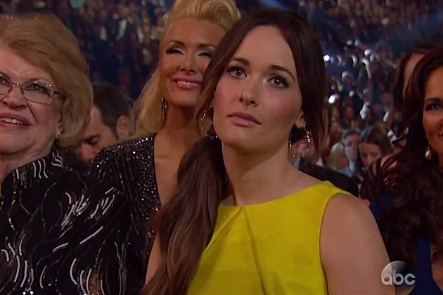 Kacey Musgraves Frown