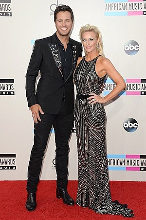 2013 American Music Awards Pictures Countrys Best Dressed