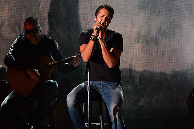 Luke Bryan Pours Heart Into Drink A Beer Video
