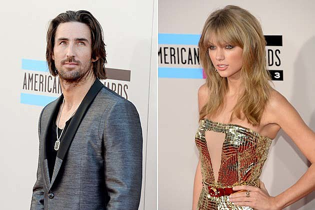 Taylor Swift, Jake Owen