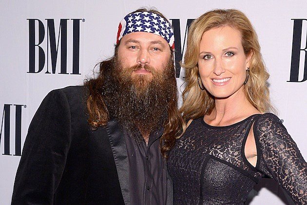 The Robertson family of A&E series 'Duck Dynasty' aren't just ...