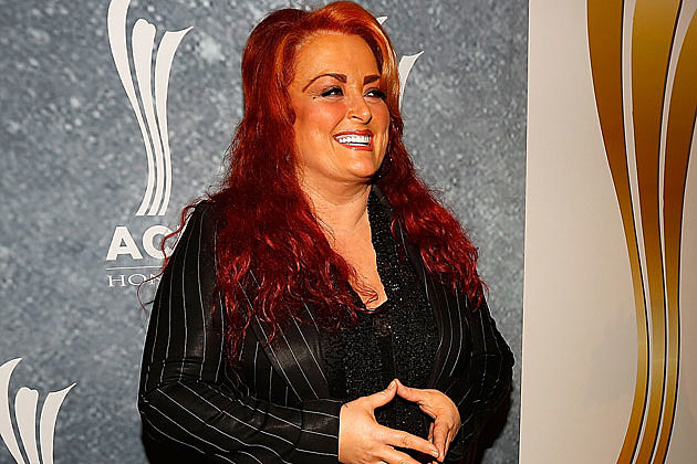 wynonna judd to be loved by you
