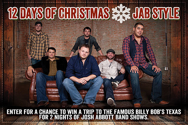 12 Days of JAB