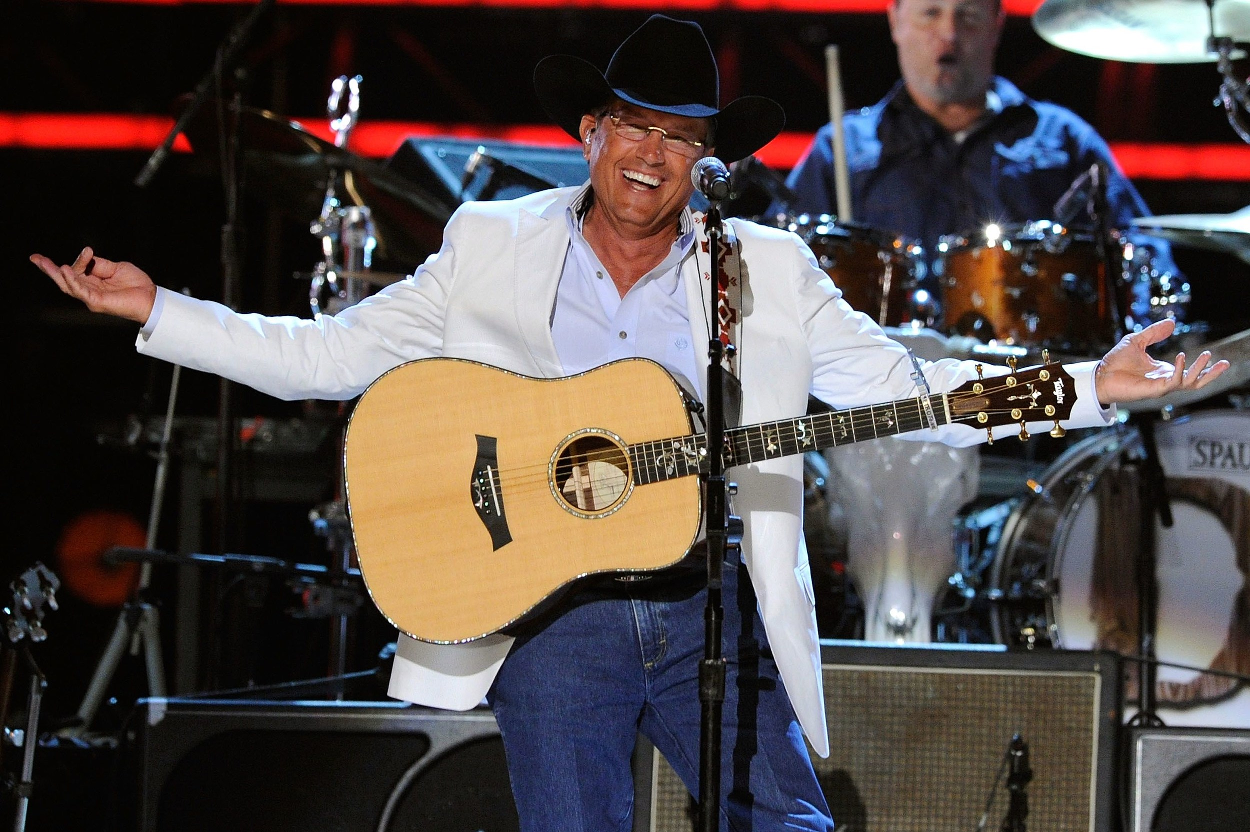 George Straits Last Stop On His Farewell Tour Sells Out In One Day
