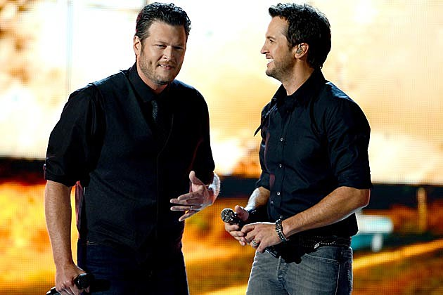 When are the 2014 acm awards for How many country music awards are there