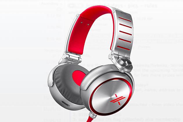 Jerrod Niemann Headphones