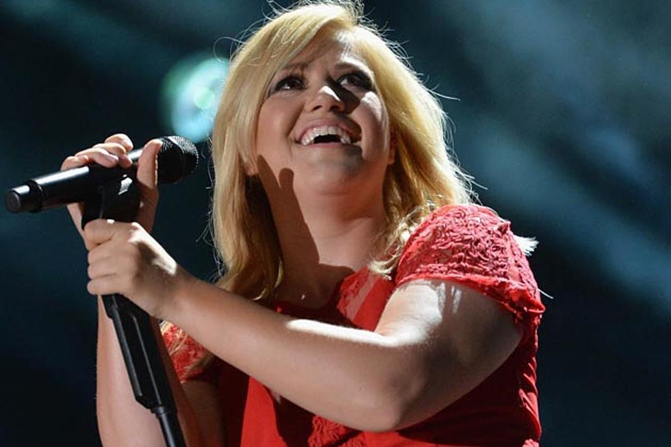 Kelly Clarkson Set to Appear on \'Nashville\'