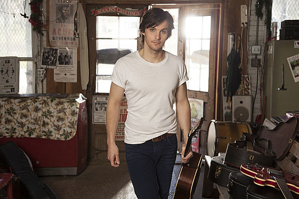 CHARLIE WORSHAM - COULD IT BE LYRICS
