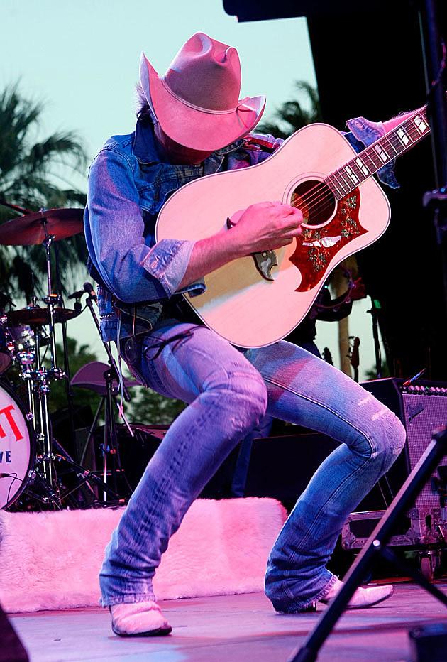 Dwight Yoakam Jeans