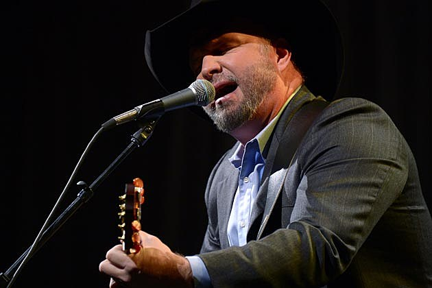 Garth Brooks Special Event Shows