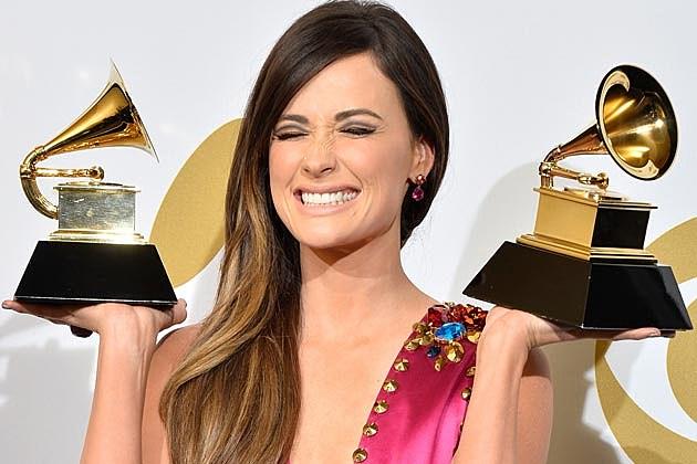 Kacey Musgraves Grammys
