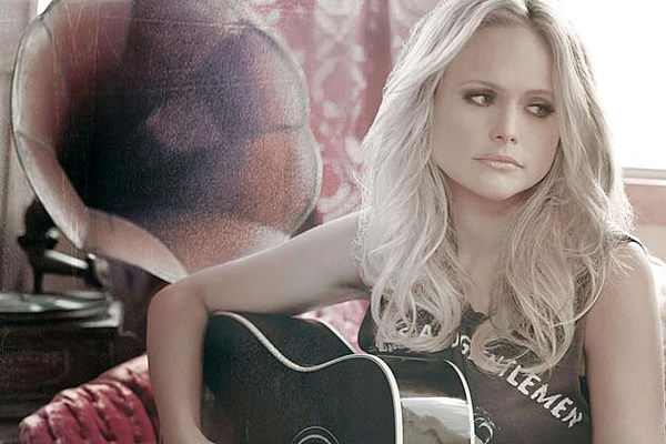 Win a Trip to the CMA Awards to Meet Miranda Lambert
