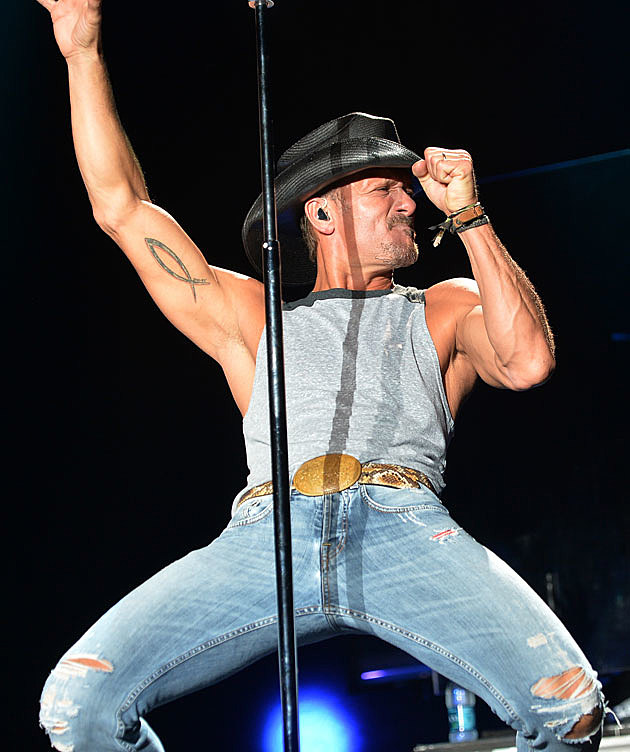 Tim McGraw Jeans