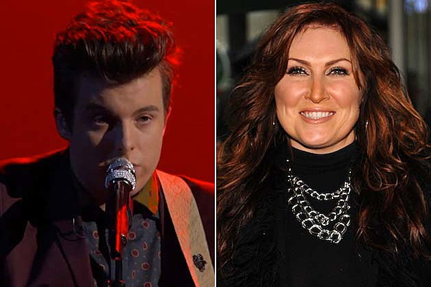Alex Preston, Jo Dee Messina
