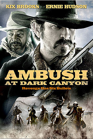 Ambush in Dark Canyon