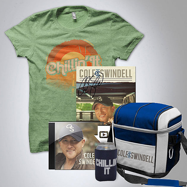 Cole Prize Pack