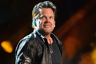 country music news-Gary Allan