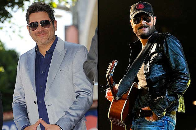 Jay DeMarcus, Eric Church