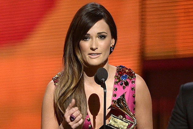 Kacey Musgraves says she
