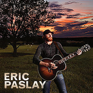 Eric Paslay Album