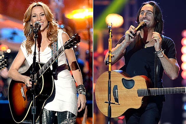 Sheryl Crow, Jake Owen
