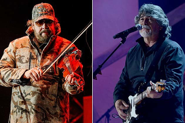 Hank Williams Jr, Randy Owen