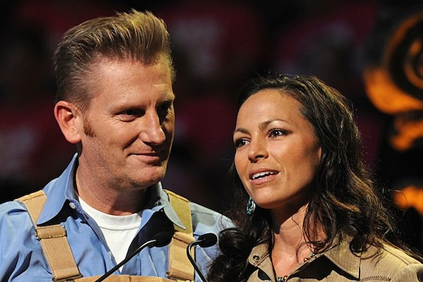 Joey and rory talk welcoming baby with down syndrome