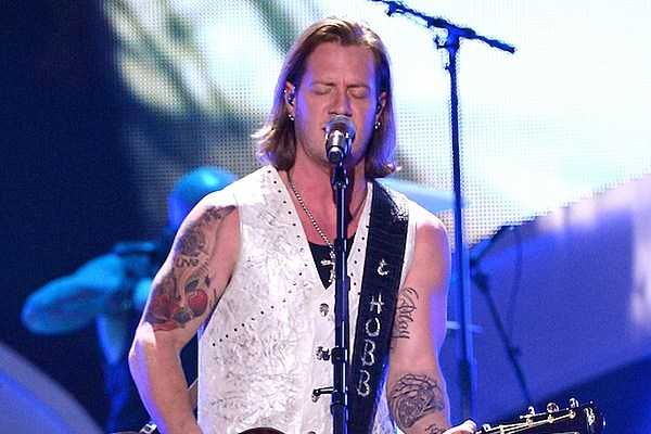 Florida georgia line singer tyler hubbard gets new tattoo for Tyler hubbard tattoos
