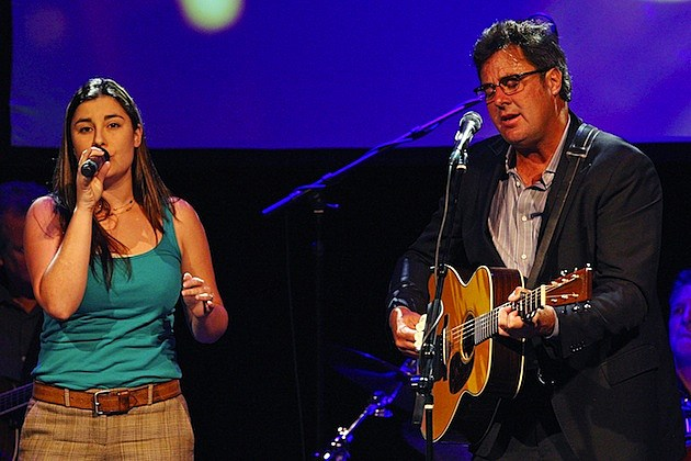 Jenny Gill, Vince Gill