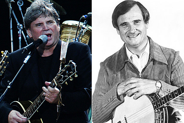 Phil Everly, Arthur Smith