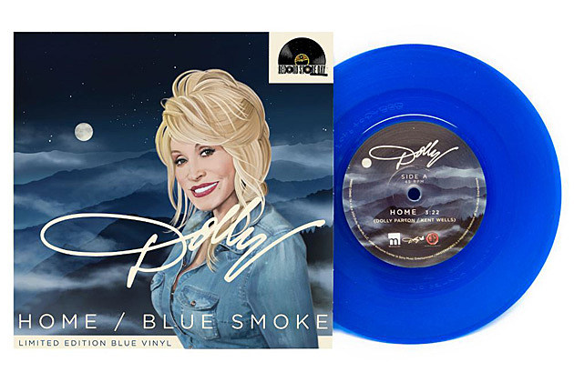 Dolly Parton Prize