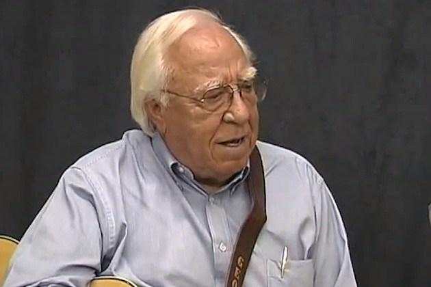 George Shuffler