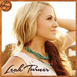Leah Turner EP