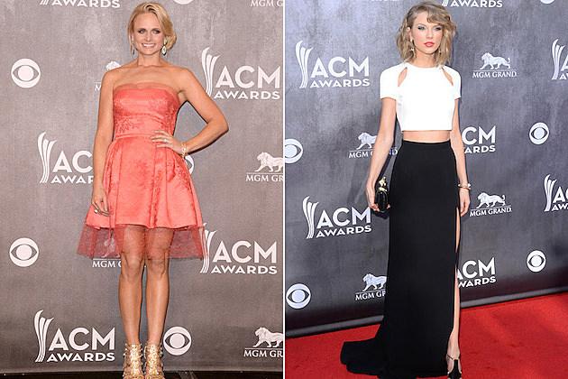 Miranda Lambert_Taylor Swift