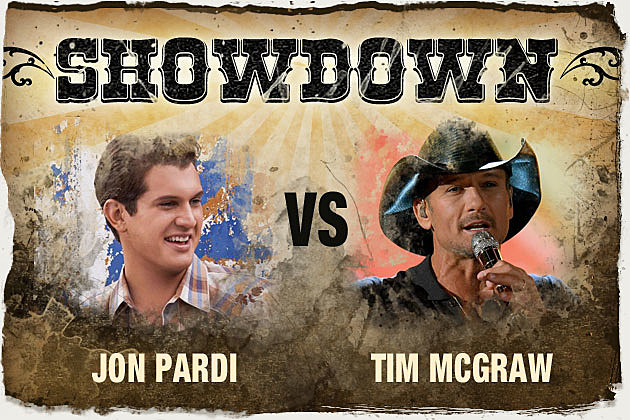 Jon Pardi Tim McGraw