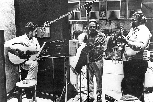 Charlie Daniels Bob Dylan