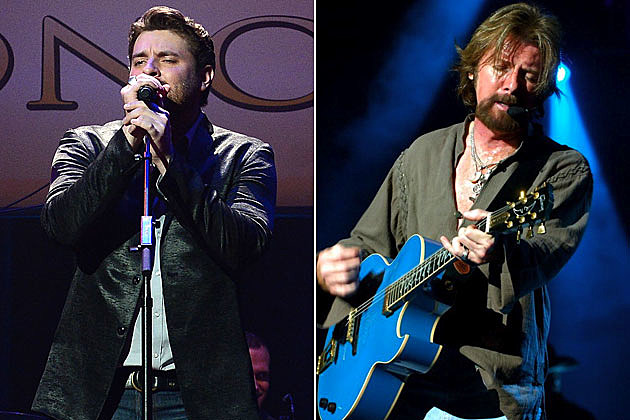 Chris Young Ronnie Dunn