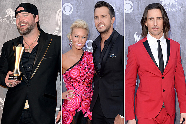 Lee Brice, Luke Bryan, Jake Owen