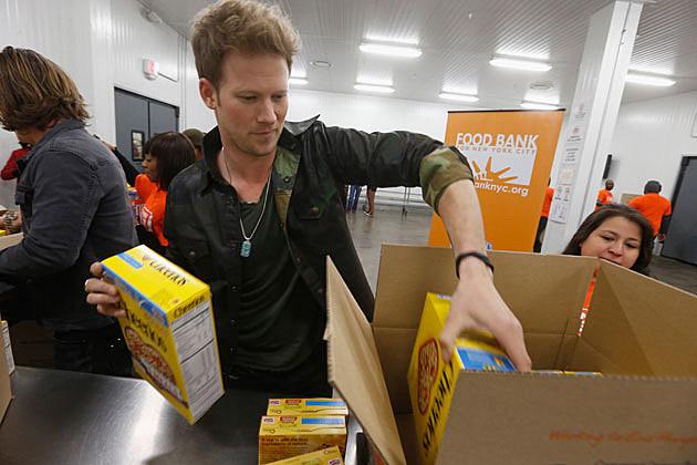 Florida Georgia Line Outnumber Hunger
