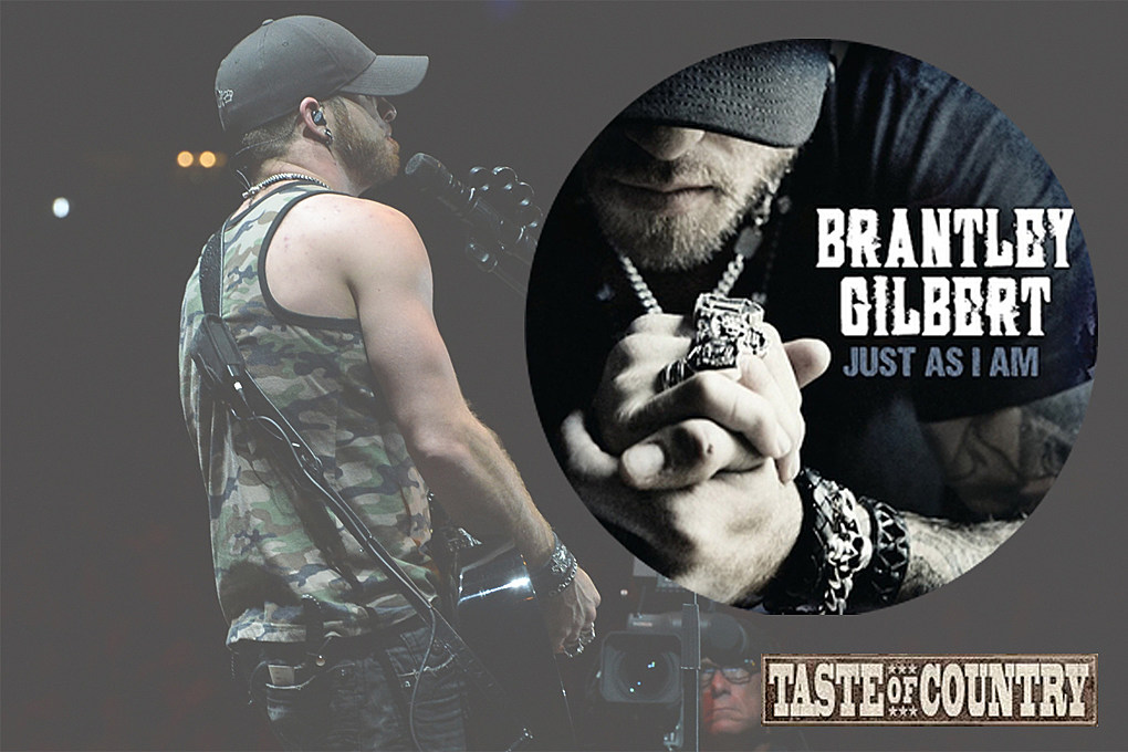 Lyric brantley gilbert just as i am lyrics : Brantley Gilbert, 'Just As I Am' – Everything You Need to Know in ...