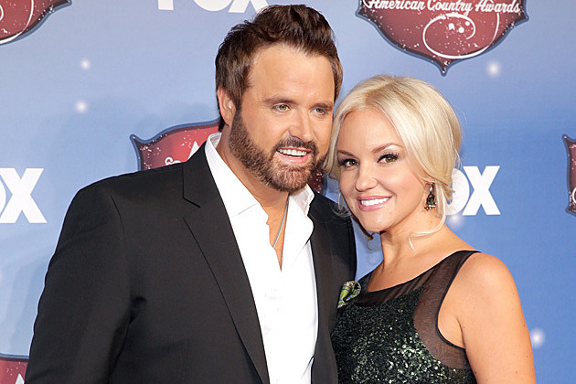 Randy Houser Jessa Lee